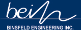 Binsfeld Engineering Inc