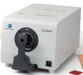 CM-3600A Benchtop Spectrophotometer