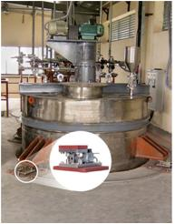 Process Weighing Systems - Hopper | Tank | Reactor