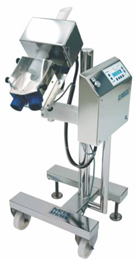 Tablet ( Pharmaceutical ) Metal Detector