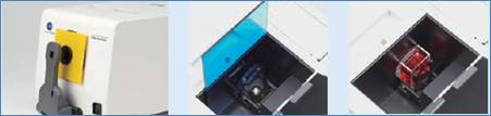 CM-3600 Spectrophotometer