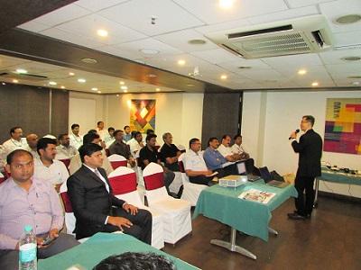 Pune-Seminar-NewProduct Launch