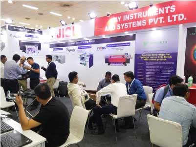 JISL -Jay Instruments and Systems Pvt  Ltd - manufacturer
