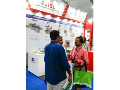 Indian International Seafood Show