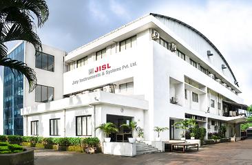 About Us - Jay Instruments & Systems Pvt  Ltd  | JISL